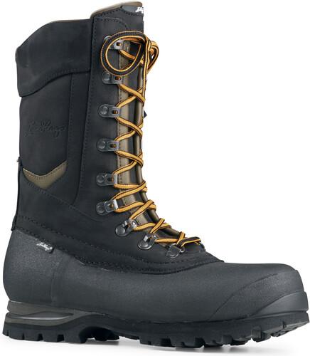 Chaussures Lundhags Brun Pour Les Hommes 1taTehxQtY